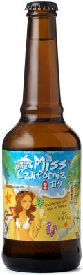 Freigeist Miss California