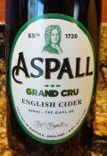 Aspall Grand Cru English Cider (Bottle)