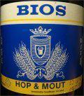 Bios Hop & Mout Bruin