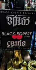Brass Castle Black Forest