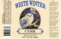 White Winter Cyser