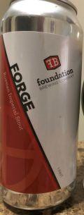 Foundation Forge