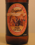 Gritty McDuffs Original Pub Style