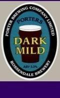 Porter Dark Mild
