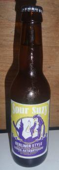 Lervig Sour Suzy