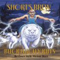 Short's Bucktricity Kills