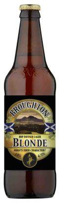 Broughton Blonde (Bottle)