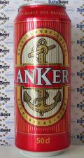 Swiss Beverage Anker