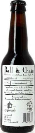 De Molen / Sound Ball & Chain