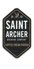 Saint Archer Coffee Cream Porter