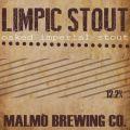 Malmö Limpic Stout