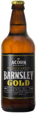 Acorn Barnsley Gold (Bottle)