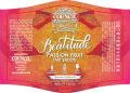 Council Béatitude: Passion Fruit Tart Saison