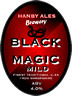 Hanby Black Magic Mild