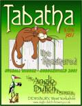 Anglo Dutch Tabatha the Knackered