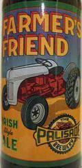 Palisade Farmers Friend