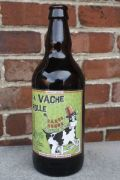 Charlevoix Vache Folle Barbe Rouge Double IPA