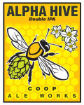 COOP Ale Works Alpha Hive