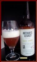 Arthur's Legacy 01. White Widow