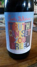 Struise Cuvee Delphine Cask Strength 4 Roses