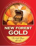 Red Shoot Forest Gold