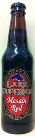 Lake Superior Mesabi Red