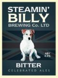 Steamin' Billy Bitter