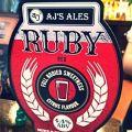 AJ's Ales Ruby Red