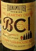 Transmitter BC1
