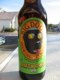 Big Dog's Dirty Dog IPA