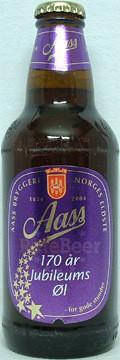 Aass 170 År Jubileums-Øl