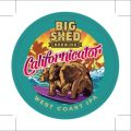 Big Shed Californicator West Coast IPA