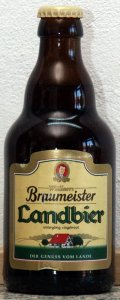 Wüllner Braumeister Landbier