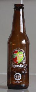 Cervecera del Centro Trigueña Weissbier