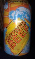 Champion Shower Beer