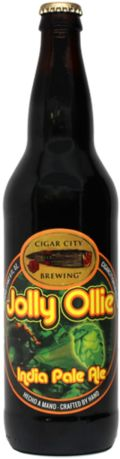 Cigar City Jolly Ollie