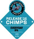 Nene Valley Release The Chimps