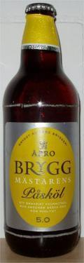 Åbro Bryggmästarens Påsköl 2004-2005