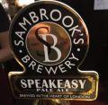 Sambrooks Speakeasy