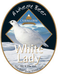 Cairngorm White Lady