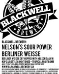 Blackwell Nelson's Sour Power