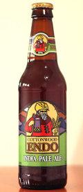 Carolina Beer Co. Cottonwood Endo India Pale Ale