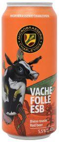 Charlevoix Vache Folle ESB