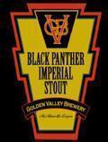Golden Valley Black Panther - Wine Barrel