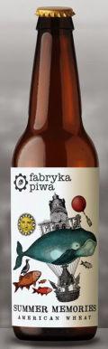 Fabryka Piwa Summer Memories