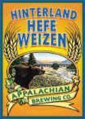 Appalachian Hinterland Hefe Weizen