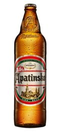 Apatinsko Svetlo Pivo