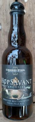 Crooked Stave Hop Savant (Amarillo)