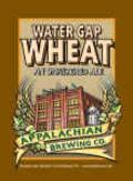 Appalachian Water Gap Wheat