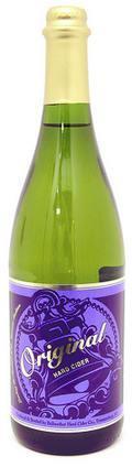 Bellwether Original Hard Cider